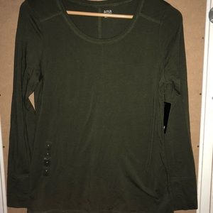 ⚡️Huge Sale NWT M Casual Women's' Long Sleeve